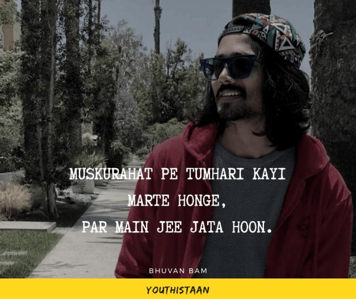 Bhuvan Bam Quotes