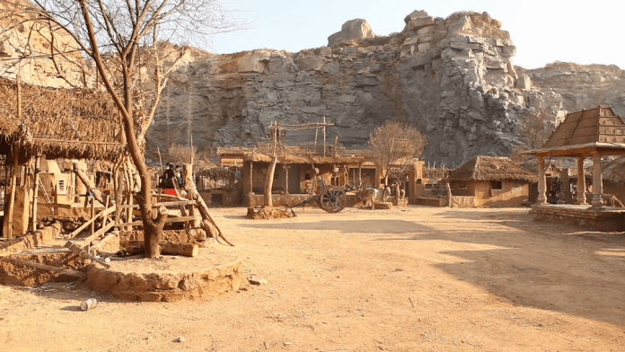 villages of rajasthan