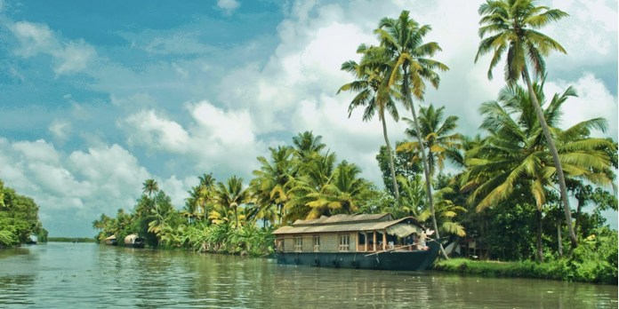 God's Own Country Kerala