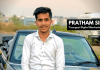 PRATHAM SINGH, youngest digital marketing guru
