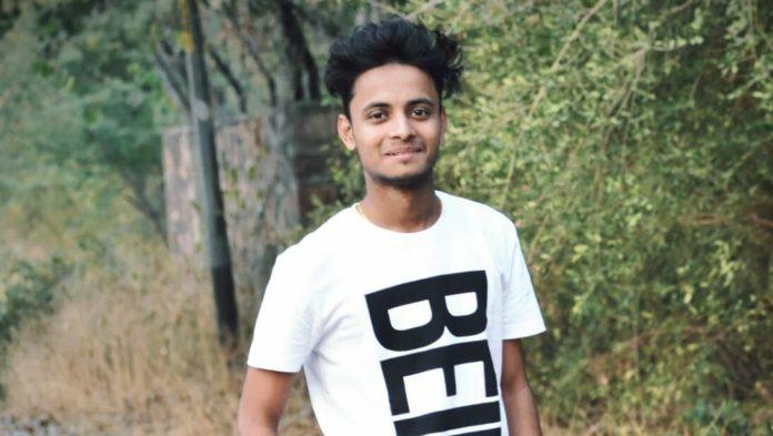 Alekh Kumar Parida