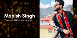 Manish Singh, ZZED MEDIA