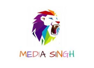 Media Singh. Angad Singh Bajaj