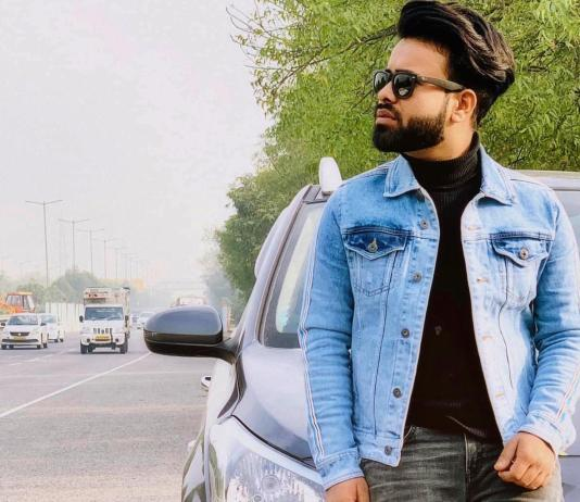 Youngest Digital Entrepreneur, Manish Singh ZZED Media, Youngest Millionaire in India