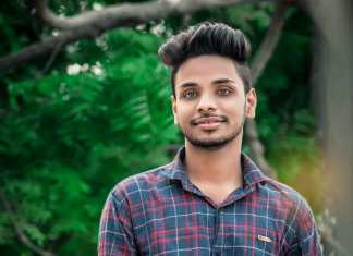 Ravi Ranjan Patel: Youngest Digital Marketer From Patna