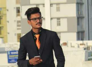 Mohit Patel – Founder Of MP Media Promotion, Youngest Digital Entrepreneur Of Rajasthan