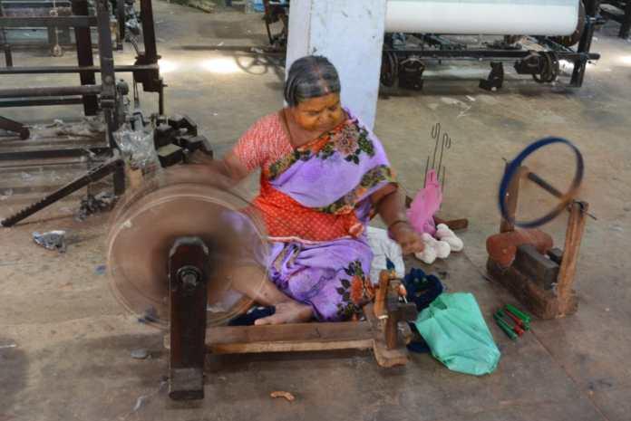 the handmade store, ashwini kurup