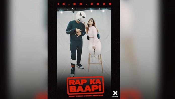 Rap Ka Baap