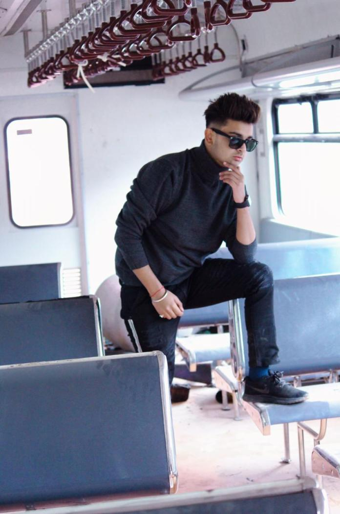 Eddy, Eddy's lifestyle, who is eddy, The Versatile Model from Jammu