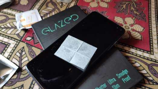 Glazedinc glass review, Glazedinc tempered glass review, Glazedinc case review, Glazedinc cover review, best poco x2 cover, best cover for poco x3, best tempered glass for poco x3