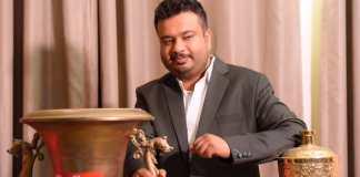 Lokesh Goyal