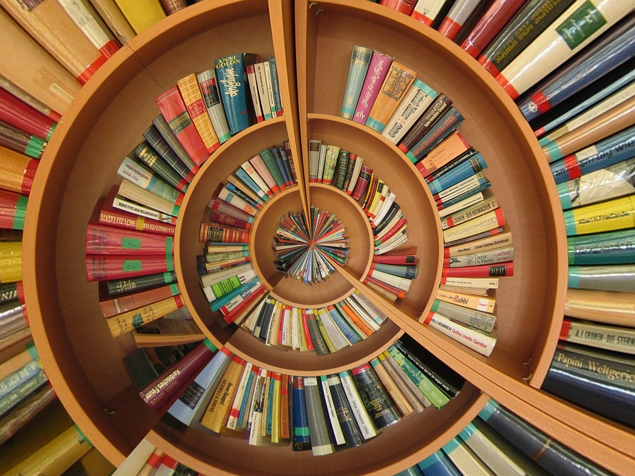 Reading List Book Categories For Your Personal Development