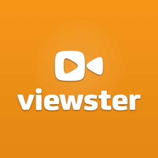 تطبيق Viewster