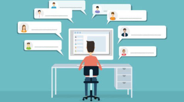 الابتعاد عن وسائل التواصل الاجتمعاعي