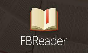 تطبيق FBReader