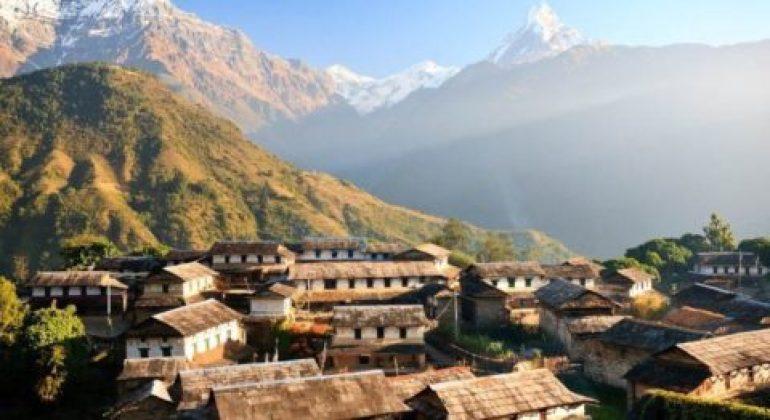 نيبال