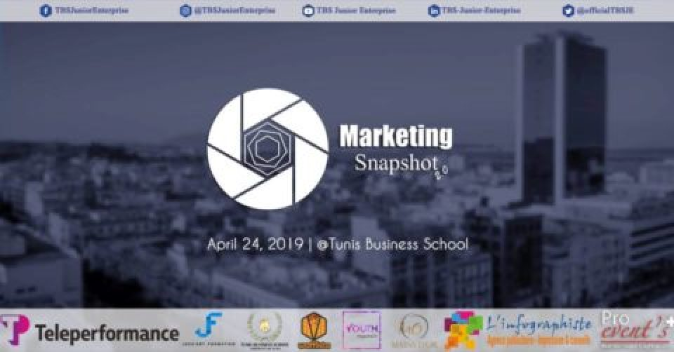 Marketing Snapshot 2.0