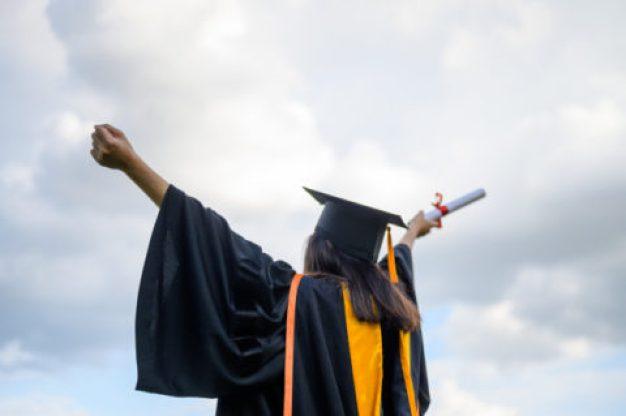 قيمة الشهادة الجامعية