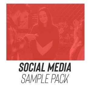youth ministry social media