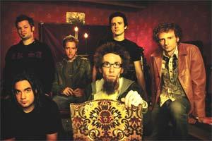 New David Crowder Band EP