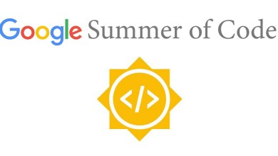 Photo of GOOGLE SUMMER OF CODE PROGRAM FOR DEVELOPERS: 10 WEEK PROGRAMMING PROJECT