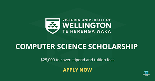 Photo of FUJI XEROX MASTERS SCHOLARSHIP IN COMPUTER SCIENCE 2021 AT UNIVERSITY OF WELLINGTON, NEW ZEALAND