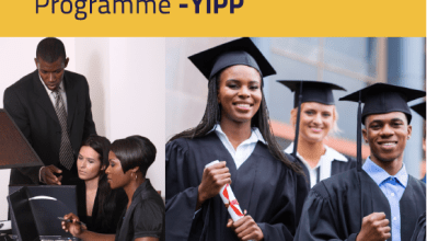 Photo of AFRICA YOUNG INSURANCE PROFESSIONALS PROGRAMME (YIPP) 2020