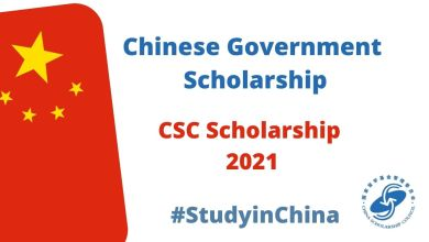 Photo of CHINESE GOVERNMENT SCHOLARSHIP AT HIT (2021-2022)