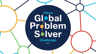 Photo of CISCO GLOBAL PROBLEM SOLVER CHALLENGE: 1,000,000 DOLLARS FUNDING FOR NEW BUSINESS IDEAS