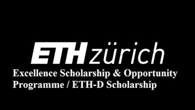 Photo of SWITZERLAND FULLY FUNDED SCHOLARSHIP FOR INTERNATIONAL STUDENTS