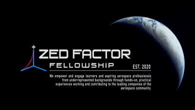 Photo of THE ZED FACTOR FELLOWSHIP PROGRAM