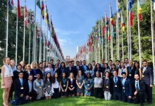Photo of UNITED NATIONS GRADUATE STUDY PROGRAMME 2021 (GSP)