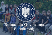 Photo of GOVERNMENT OF ROMANIA INTERNATIONAL SCHOLARSHIPS FOR FOREIGN CITIZENS