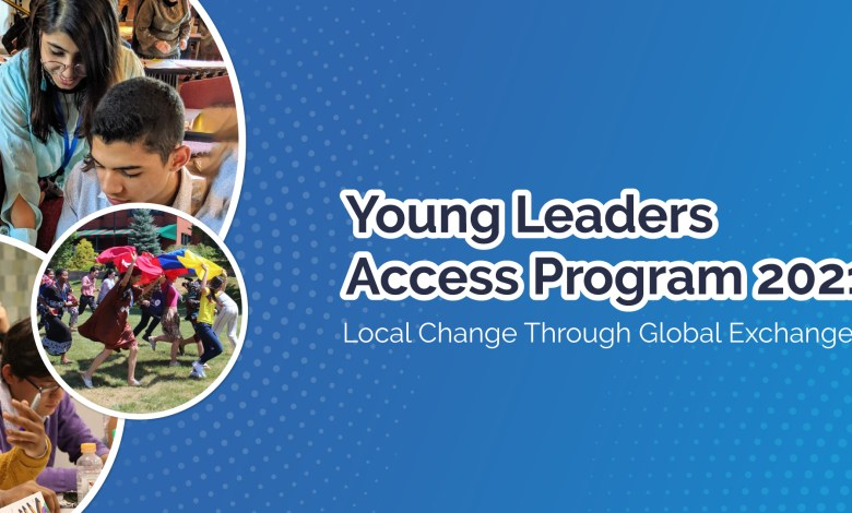 young leaders access program