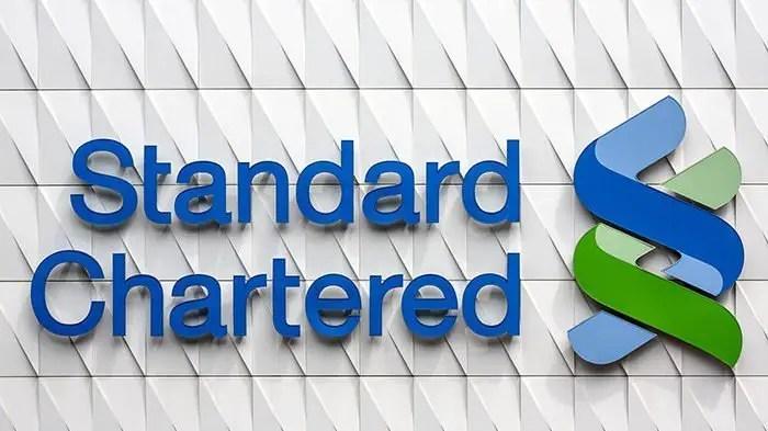 Standard Chartered International Graduate Programme