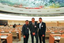 Photo of UNITED NATIONS YOUNG LEADERS TRAINING PROGRAMME