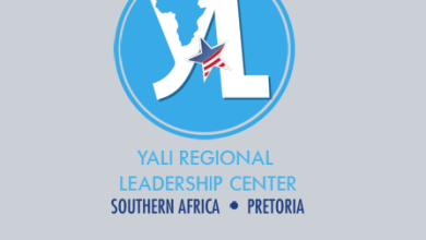 Photo of CALL FOR APPLICATIONS: YOUNG AFRICAN LEADERS INITIATIVE RLC SOUTHERN AFRICA (YALI COHORT 11)