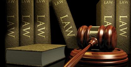 مصادر القاعدة القانونية