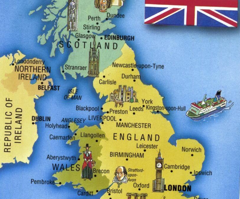 """وفد """"الشاب البرلماني"""" يزور المملكة المتحدة"""