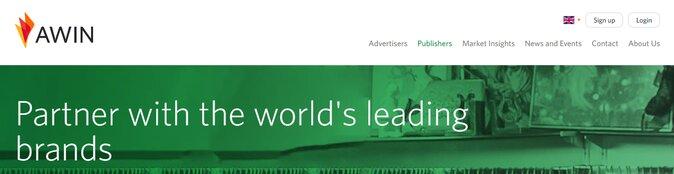 top affiliate marketing programs in ghana