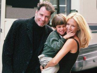 John Travolta shared a sweet tribute to his late wife Kelly Preston