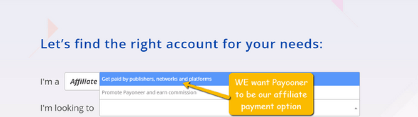 ow to create a payoneer account in Ghana