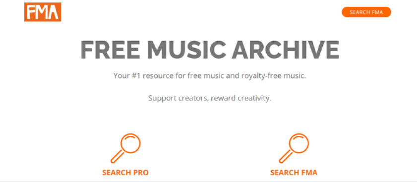 copyright free music for YouTube video background