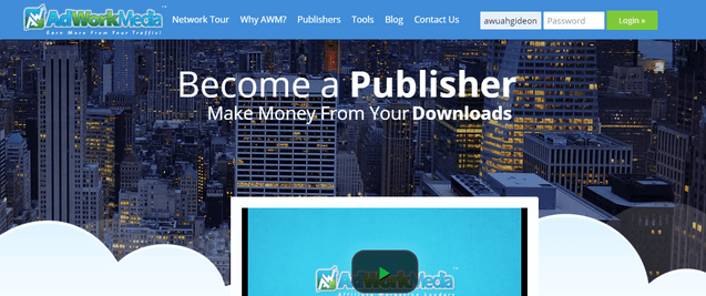 top best cpa affiliate netwok for publishers