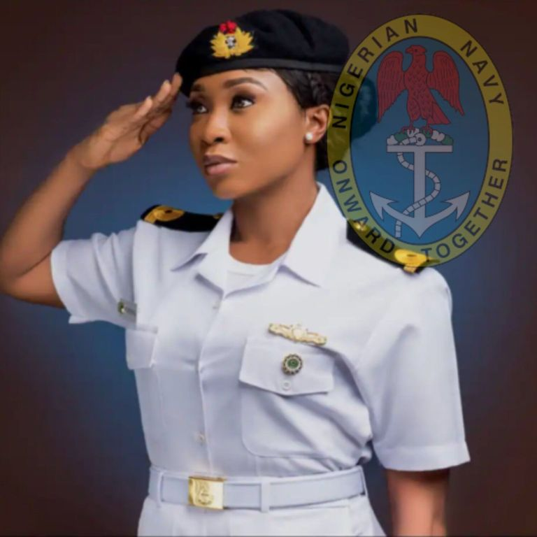 How to apply for the Nigerian navy recruitment