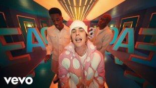 Peaches Lyrics - Justin Bieber ft Daniel Casaer, & Giveon
