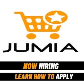 Jumia Ghana Jobs position