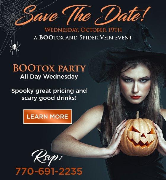 botox party alpharetta