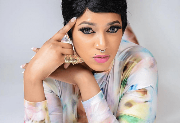 Rukky BN.02 586x400 - Nigerian Nollywood Who Bleach Their Skin