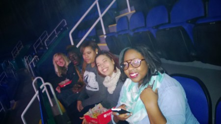 Jay Z Concert 5